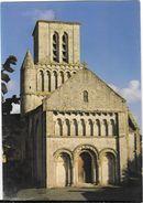 17-1010 - CHARENTE MARITIME - CORME ECLUSE - Eglise Romane - Other Municipalities