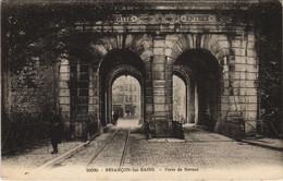 CPA Besancon Porte De Battant FRANCE (1098556) - Besancon