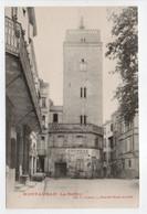 - CPA MONTAUBAN (82) - Le Beffroi - Edition Gineste - - Montauban