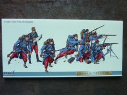 2012   Les Soldats De Plomb  ( 6 Blocs-souvenir Hors Blister)   PERFECT  ** MNH  Y&T = 69 / 74 - Souvenir Blocks & Sheetlets