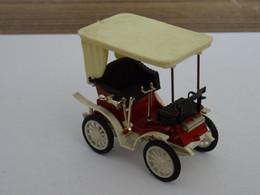 """Safir ? Made In France Modèle Réduit Métal - Peugeot """"Dais"""" 1895 - Autres"""