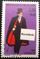 TIMBRES   DE    FRANCE   N° 3025          OBLITÉRÉS  ( LOT: 4681 ) - Usados