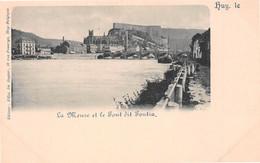 Belgique - Liège - HUY - La Meuse Et Le Pont Dit Pontia - Précurseur - Huy