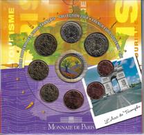 BU Tourisme 2004 - France