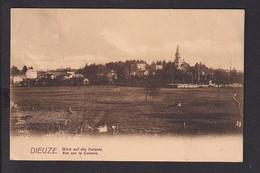 D34 /   Dieuze 1908 - Unclassified