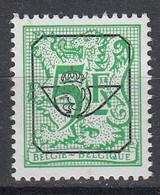 BELGIË - OBP - 1986/87 (Type G 64) - PRE 810 (P7a) -  MNH** - Typo Precancels 1967-85 (New Numerals)