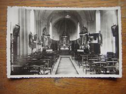 SOSOYE ( Anhée ) - Intérieur De L'Eglise ( 1961 ) - Excellent état - Anhee