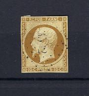 Frankreich Mi.8a Gestempelt Kat.700,-€ - 1852 Luigi-Napoleone