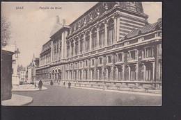 D34 /   Lille Faculte / Feldpost 1915 - Unclassified