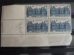 Coin Daté - N** - MNH - YT 760 - 1947 - 1940-1949