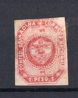 COLOMBIE:  N°6 NSG - Cote 90€ - - Colombia