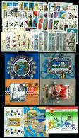 1985 Hungary,Ungarn,Hongrie,Ungheria,Complete Year Set=66 Stamps+7s/s,CV$100,MNH - Volledig Jaar