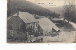 Daverdisse Le Moulin - Daverdisse