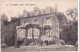 Villers Sur Mer, Villa Espérance - Villers Sur Mer