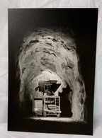 Aberdeen Tunnel Under Construction, Hong Kong Postcard, South China Morning Post - Structures