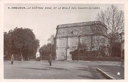 36-ISSOUDUN-N°3824-E/0383 - Issoudun