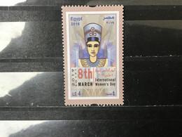 Egypte / Egypt - Postfris / MNH - Internationale Vrouwendag 2019 - Nuevos