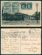 PORTUGAL - ANGOLA [ 0948 ] - LOBITO HOTEL SELOS STAMPS TIMBRE CACHET - Angola