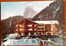 S.CRISTINA IN VAL GARDENA - BOLZANO - DOLOMITI - HOTEL DIAMANT - 1971 - Bolzano (Bozen)