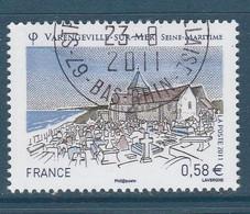 FRANCE O. -  2011 - Y&T 4562 (2) - Gebruikt