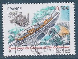 FRANCE O. -  2011 - Y&T 4564 - Gebruikt