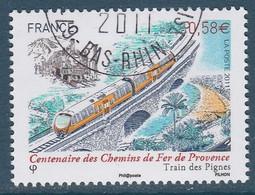 FRANCE O. -  2011 - Y&T 4564 (2) - Gebruikt