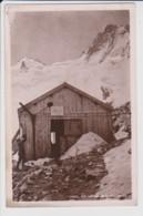 38 – Saint-Christophe-en-Oisans - LA BERARDE – Le Refuge De La Pilatte (circulée 1944) - Andere Gemeenten