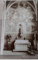 Meysse Meise Fresques De L'eglise (1525) - Meise