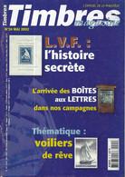 TIMBRES MAGAZINE  N° 24 + SOMMAIRE - Francesi (dal 1941))