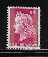 FRANCE  ( FR6 - 591 )  1967  N° YVERT ET TELLIER  N° 1536Ba   N** - Ungebraucht