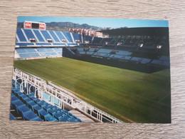 Malaga Stade La Rosaleda Référence CJMG 262 - Zonder Classificatie