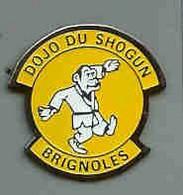 @@ Judo Dojo Du Shogun Brignoles Var PACA @@sp12 - Judo