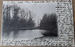 Meise Meysse Vue Du Parc Du Chateau De La Princesse Charlotte - Meise