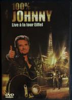 Johnny Hallyday - Live à La Tour Eiffel . - Concert & Music