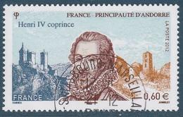FRANCE O. -  2012 - Y&T 4698 (2) - Gebruikt