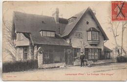 "60 LAMORLAYE  Le Cottage ""Old House"" - Other Municipalities"