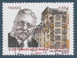FRANCE O. -  2012 - Y&T 4710 (2) - Gebruikt