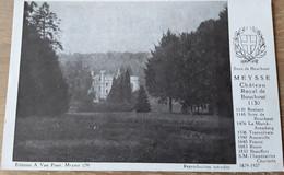 Meysse Meise Chateau Royal De Bouchout 1130 - Meise