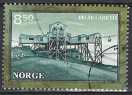 Norwegen Norway 2006. Mi.Nr. 1579, Used O - Gebraucht