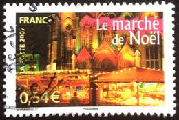 TIMBRES   DE    FRANCE   N° 4099    OBLITÉRÉS  ( LOT: 7133) - Usados