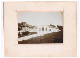 17 PHOTO LA ROCHELLE LES ABATTOIRS - La Rochelle