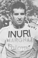 CYCLISME: CYCLISTE : ANTONIO BLANCO - Cycling