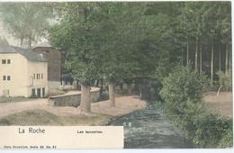 La Roche - Les Tanneries - Nels Serie 26 No 81 - La-Roche-en-Ardenne