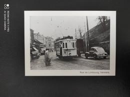 A 4455 - Rue De Limbourg Verviers - Verviers