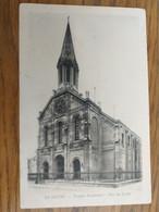 76 LE HAVRE Temple Protestant  Précurseur - Sainte Adresse