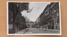 Genève Saint Jean - GE Genève