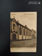A 4468 - Verviers Chapelle Des Sepulchrines - Verviers