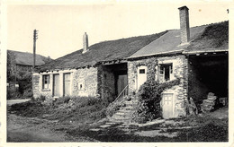 Poupehan S/Semois - Vieilles Maisons - Ed. Doffagne-Danloy - Bouillon