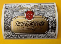 18994 - Riesling X Sylvaner Vully Alexandre Schmutz Praz - Other