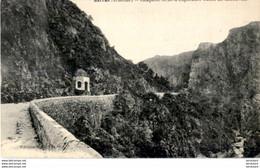 D07  SARRAS  Chapelle De N- D D' Espèrance Route De Lalouvesc  ..... - Altri Comuni